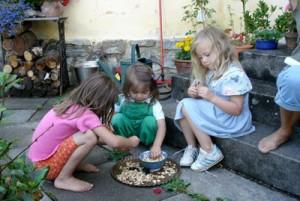 Kindergruppenbetreuerin Ausbildung