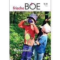 frische BÖE, April 2013