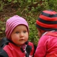 """Mit Leib und Seele. Das Berufsbild """"KindergruppenbetreuerIn""""."""